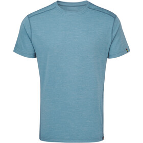 Sherpa Rinchen T-shirt manches courtes Homme, raja blue